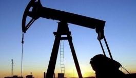 Brent petrol 51 doların...