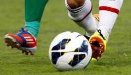 FIFA'dan İspanyol...
