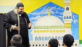 Avusturya'da Müslüman mahkumlara...