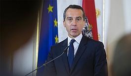 Başbakan Kern: 'Kamplar Avrupa dışında...