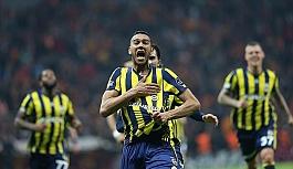 Derbinin kazananı Fenerbahçe oldu