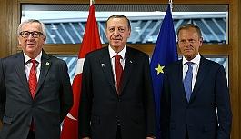 Türkiye - AB için kritik önem taşıyan...