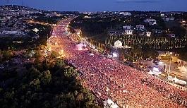 15 Temmuz Demokrasi ve Milli Birlik Günü...