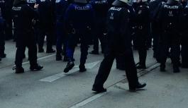 Viyana'da terör alarmı: Polis her...