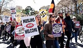 Avustralya'da ırkçılık karşıtı...