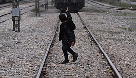 Avusturya'da 11 yaşındaki mülteci...