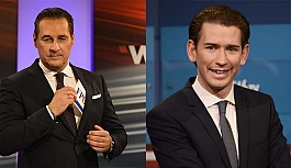 Avusturya, ÖVP-FPÖ koalisyonuna doğru...