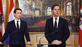 Başbakan Kurz: 'AB'nin güvenliğe...