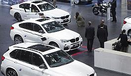 BMW AG'nin Avusturya ve Almanya ofislerinde...