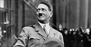 Hitler, savaşı bu...