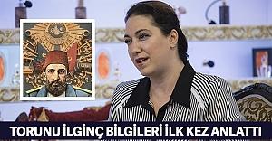 Sultan Abdülhamid'in...
