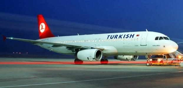 """""""Türk Hava Yolları, Türkiye-Salzburg Arası Seferlere Başladı'"""