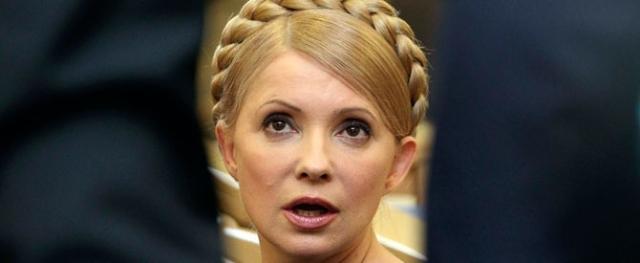 """""""Timoşenko Almanya'da tedavi olacak!"""""""