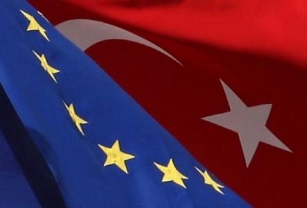 """''""""Türkiye'nin AB ile Vize Pazarlığı"""" Paneli''"""