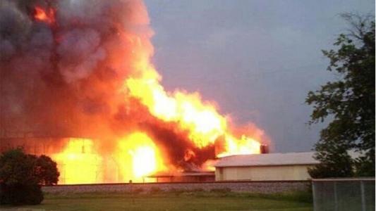 'Ukrayna'da kuyumcu atölyesinde çıkan yangında 8 kişi öldü'
