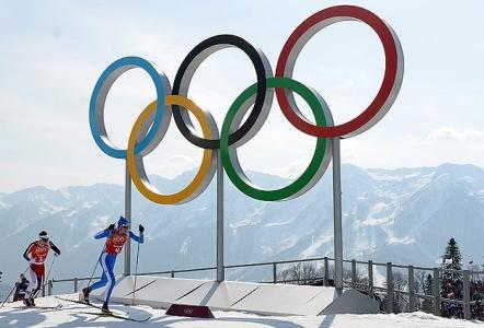 ''Ukraynalı sporcular evlerine dönüyor''
