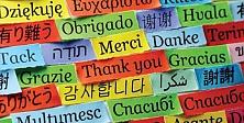 AB'de en çok konuşulan dil
