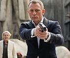 James Bond macerası Avusturya'da!