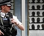 İngiliz polisinden halka 'terör şüphelilerini bildirin' çağrısı