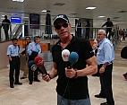 Ünlü aktör Van Damme'dan İstanbul'a Büyük Yatırım