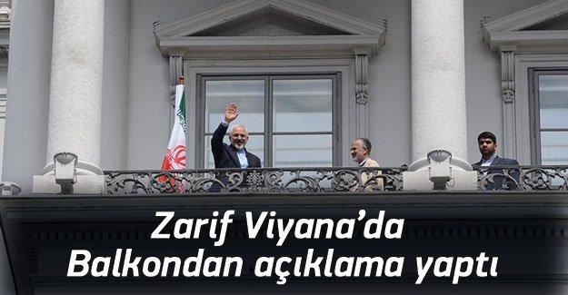 Viyana'da Kritik Süreç Devam Ediyor