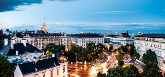 ''Viyana Türk Büyükelçilik Binasının Tarihi''