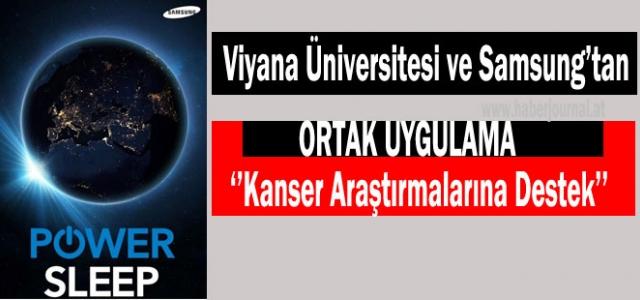 ''Viyana Üniversitesi'nden Örnek Uygulama''