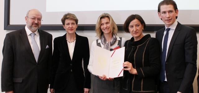 """""""Viyana'da İnsan Ticaretiyle Mücadele Konferansı!"""""""