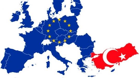 '''Vizesiz Avrupa'ya bir adım daha''