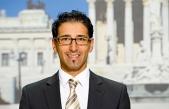 SON DAKİKA: Efgani Dönmez, ÖVP'den ihraç edildi