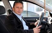 Avusturya'dan Samsun'a trafik cezası
