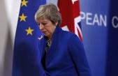 İngiltere'de Theresa May'in zaferi!