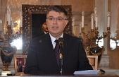 Viyana Büyükelçisi Çarıkçı'dan önemli açıklamalar