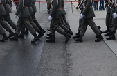 """Avusturya ordusunda """"Kimlikçiler Hareketi"""" üyesi askerlere müsamaha"""