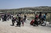 Türkiye ile sığınmacı mutabakatı AB'ye yasa dışı göçü yüzde 97 azalttı
