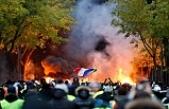 Çanlar Macron için çalıyor: Sarı Yelekler durmazken çiftçiler ve kamyoncular da sokağa dökülecek