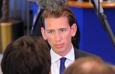 Kurz, FPÖ ile Yaşanan Sıkıntıları Dile Getirdi