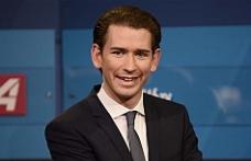 Avusturya Başbakanı Sebastian Kurz bildiğiniz gibi