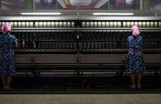 Kuzey Kore'de iktidar cinsel taciz için kullanılıyor