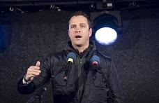 FPÖ'de ikinci istifa…