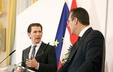 SON DAKİKA: Avusturya erken seçime gidiyor