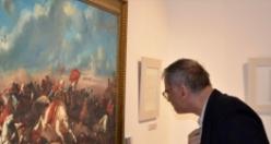 'Sultan Abdülaziz Resim Sergisi' Viyana'da Açıldı
