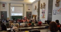 Viyana'da 'Osmanlı Mimarisi ve Mimar Sinan' Konferansı