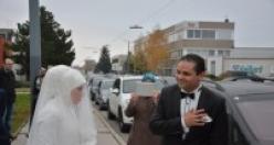 Hasan Vural'ın Düğününden Kareler