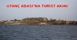 'Utanç Adası'na Turist Akını