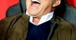 Mancini istifa etti! Twitter yıkıldı