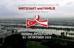 Avusturya Bu Fuarı Çok Sevecek: birlikte.AVUSTURYA