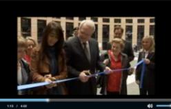 Avrupa Parlamentosu kapılarını halka açtı