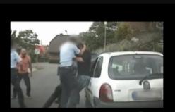 Polise Saldırmakla Suçlandı Ama Görüntüler Ortaya Çıkınca....