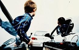 Araçta çocuk varsa cezası bin euro
